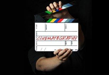 Webdesign film