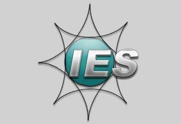 Webdesign energy company