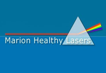 Webdesign laser therapy