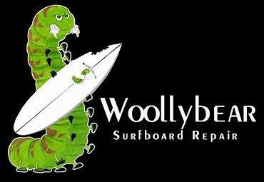 Webdesign Surfboard Repair