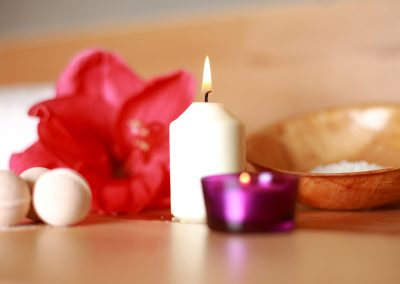 massage website template