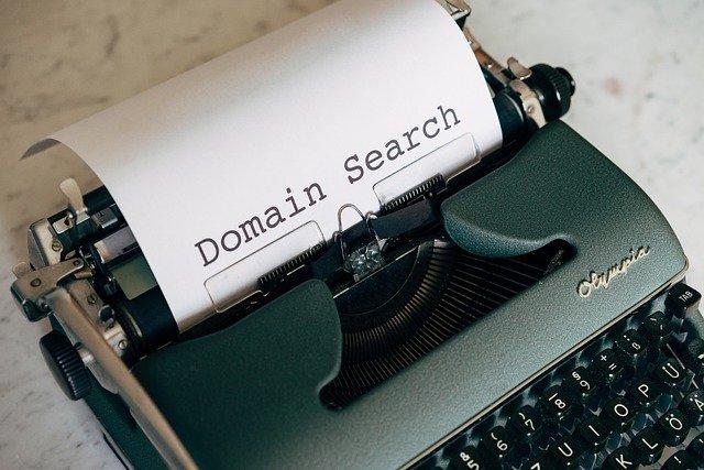 domain genealogy